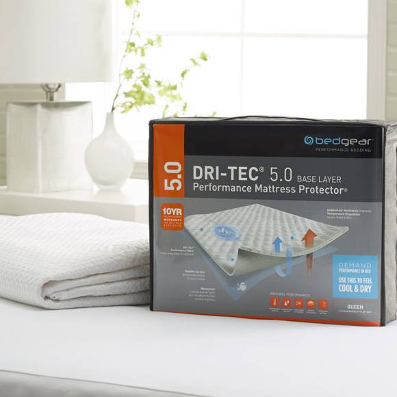 Picture of DRI-TEC MATTRESS PROTECTOR TWIN SIZE
