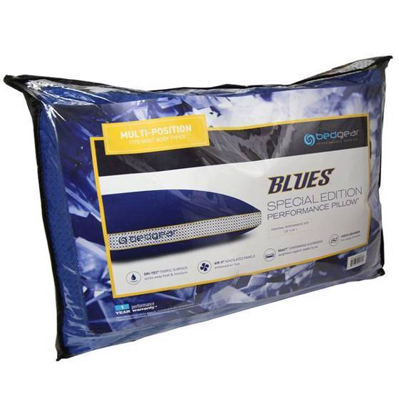 St. Louis Blues Pillow