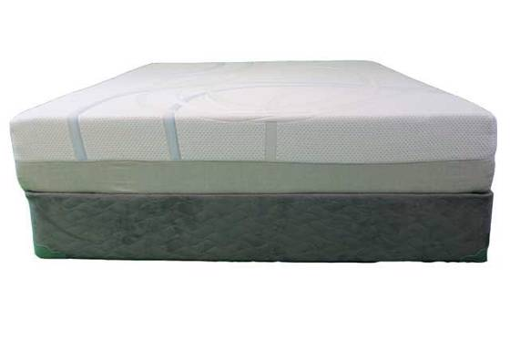 Gel Memory Foam King Set