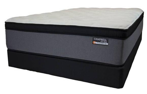 Truman Pillow Top