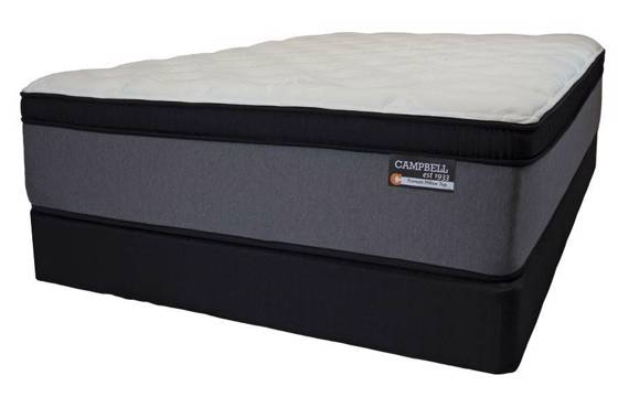 Truman Pillow Top Dual King