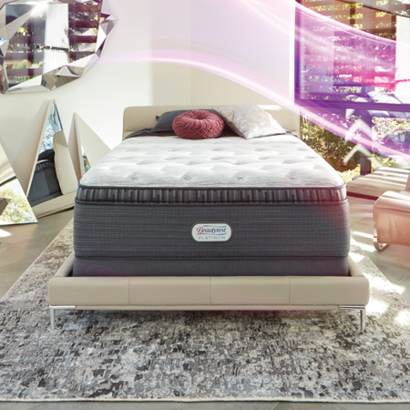 Picture for category Beautyrest Platinum