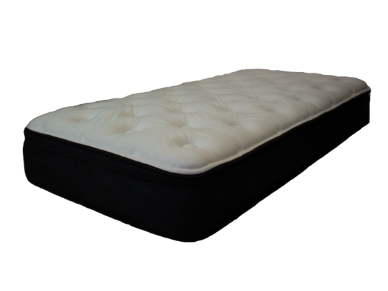 Picture of iDirect Cloud Queen Mattress
