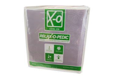Relaxopedic Cooling Mattress Protector