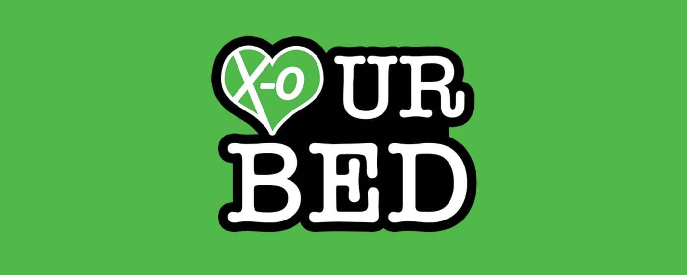 Love your bed