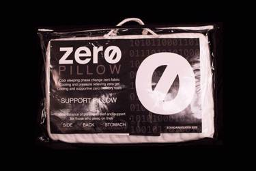 Picture of Support Pillow by Zero