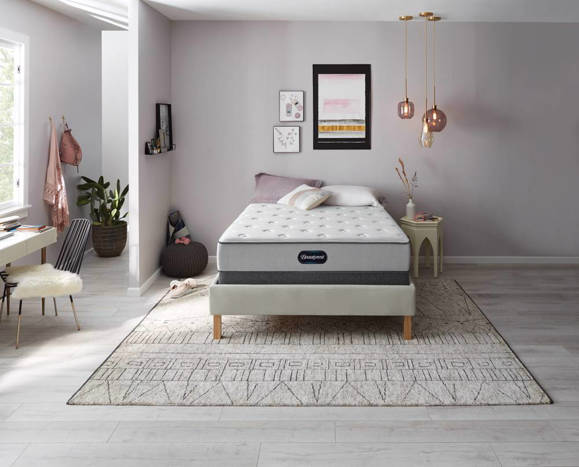 Picture of Beautyrest 800 Medium