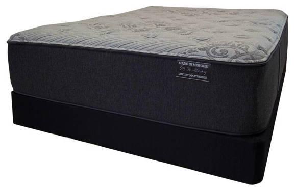 M.H. Gray Luxury Mattress Plush