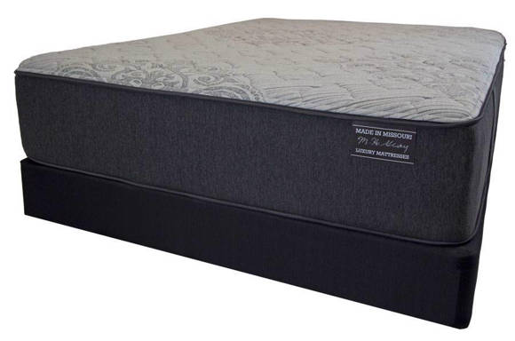 M.H. Gray Luxury Firm Mattress