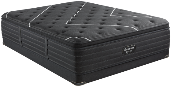 Beautyrest Black K Class Firm Pillow Top
