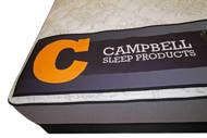 Campbell Contour Comfort Firm