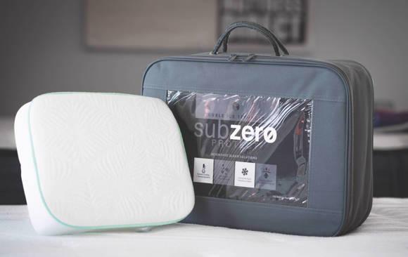 Sub Zero Mattress Protector