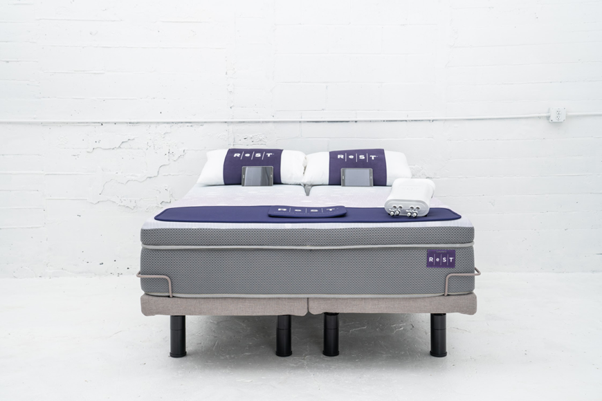 Picture of ReST SMART BED