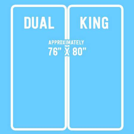 Picture for category Dual King