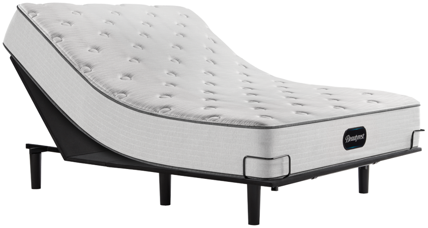 Picture of Beautyrest 800 Medium Queen Adjustable