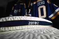 Blues Zero Comfort Cooling Pillow