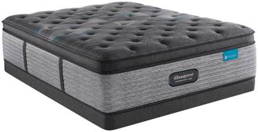 Beautyrest harmony lux pillow top