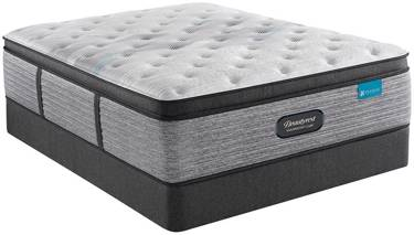 Harmony Lux Plush Pillow Top